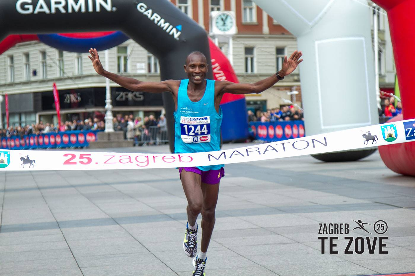 28. Zagrebački maraton @ Zagreb
